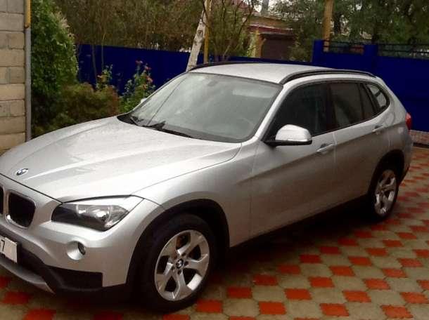 Продаю BMW Х1 , фотография 6