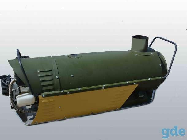 Продажа моторных подогревателей и рукавов-воздуховодов, фотография 2