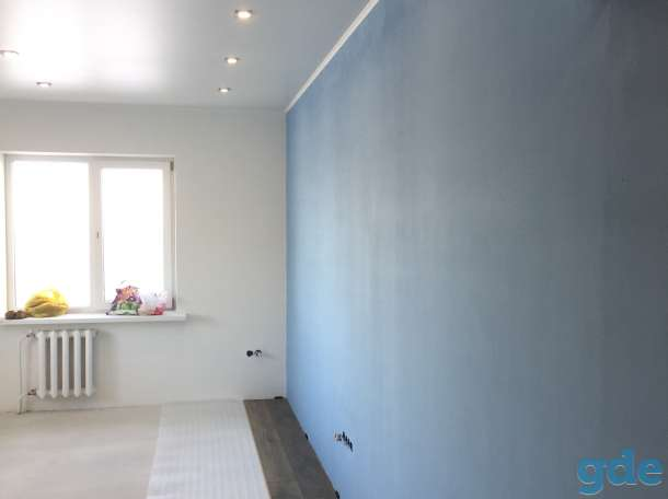 Ремонт квартир под ключ, фотография 2