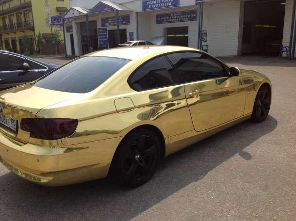 BMW 3 серия, фотография 3