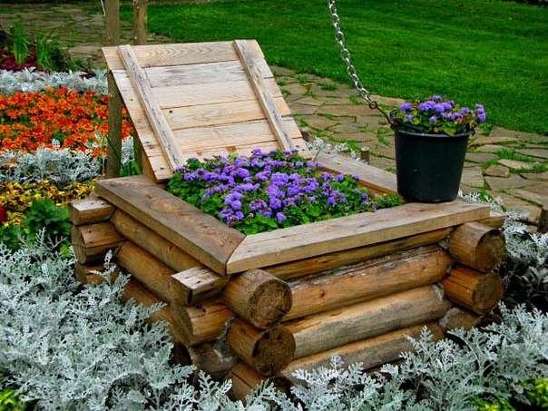 Сделаю декоративные вещи для вашего сада, фотография 8