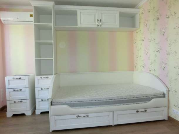 Детская мебель по Вашим размерам, фотография 3