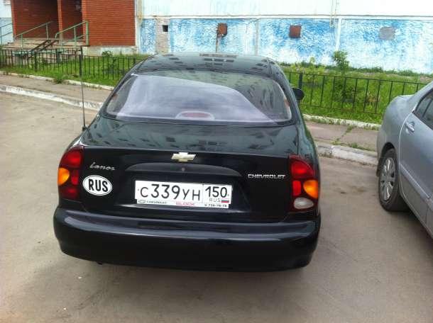 Продам  Chevrolet Lanos, фотография 3