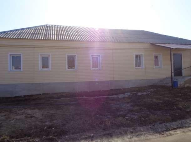 Продается коммерческое здание, Волоконовский район п. Пятницкое, фотография 1