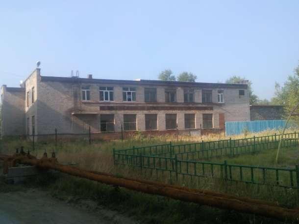 Продается отдельностоящее здание с земельным уастком, фотография 2