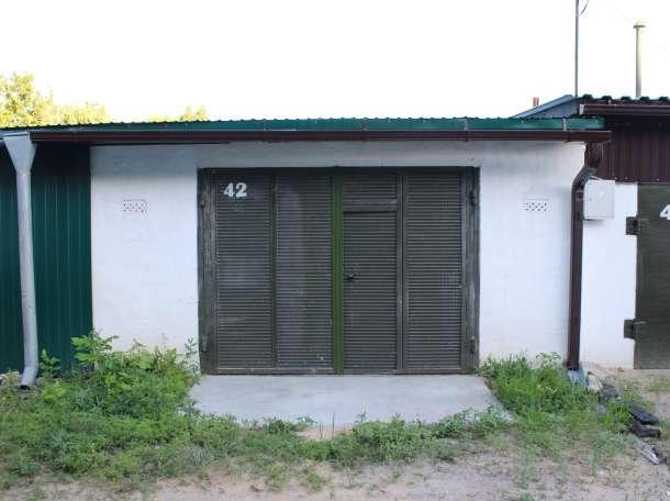 Продам гараж, военный, фотография 2