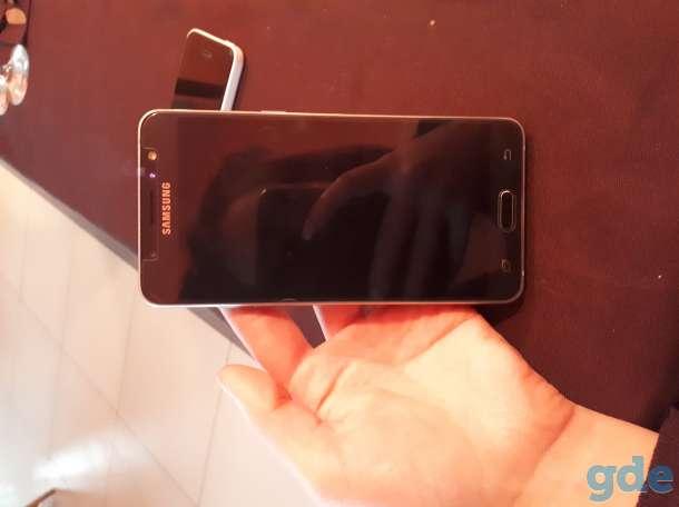 Samsung J5 2016, фотография 2