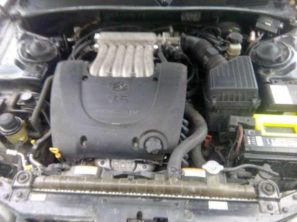 Hyundai Sonata 2007г.в., фотография 8