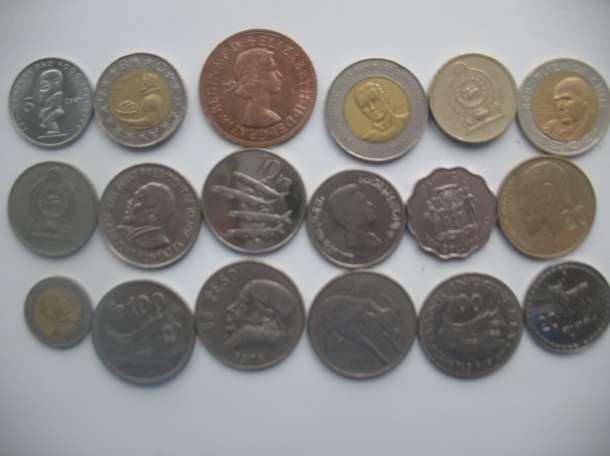 Монеты стран мира в ижевске, фотография 2