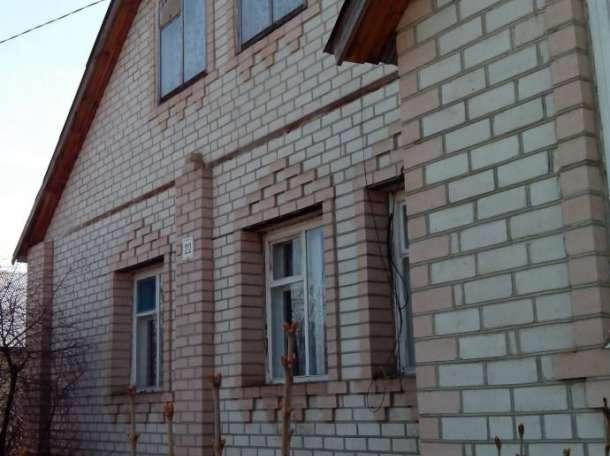 дом 110 м² (кирпич) на участке 14 сот., в черте города, фотография 3