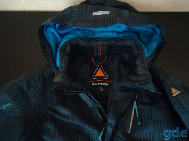продам куртку для мальчика, фотография 2