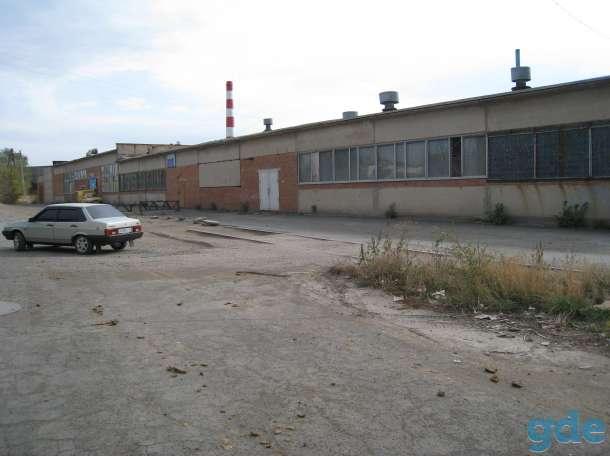 Продам производственно-складское помещение свободного назначения, 4000 кв.м. в черте города., фотография 1