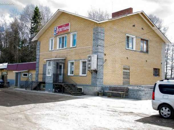 продажа-обмен-аренда, трасса р243 Омутнинск, фотография 1