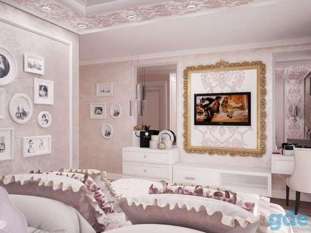 Дизайн-студия интерьеров Vitta-Group, фотография 7