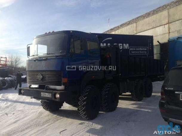 Урал 5323, фотография 1