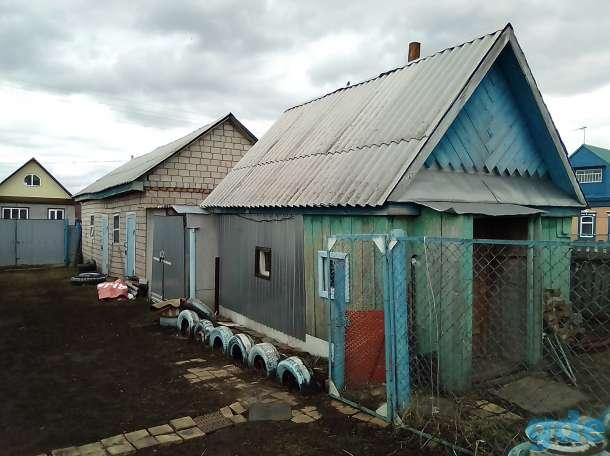 Дом, Кармаскалинский район д. Урал, фотография 3