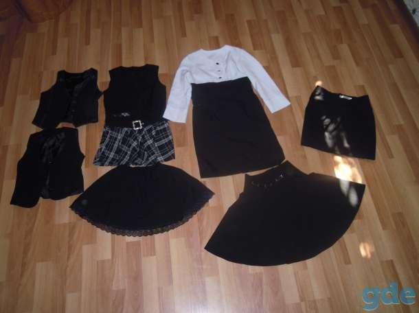 3 пакета вещей для девочки 5-8 лет, фотография 6
