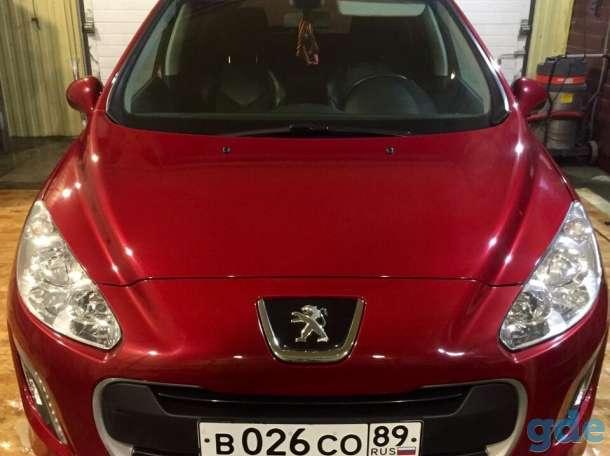Продам Peugeot 308, фотография 4