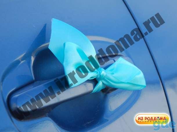 Наклейки и наборы магнитов для украшения авто на выписку из роддома, фотография 9