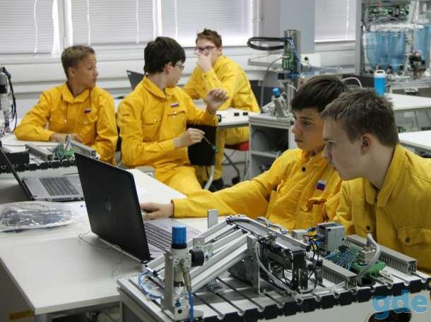 Старшеклассникам - прокачай навыки будущего в Инкубаторе ПРОФИ, фотография 6