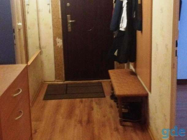 4-комнатная квартира на 1 этаже 5 этажного панельного дома под гостиницу, фотография 3