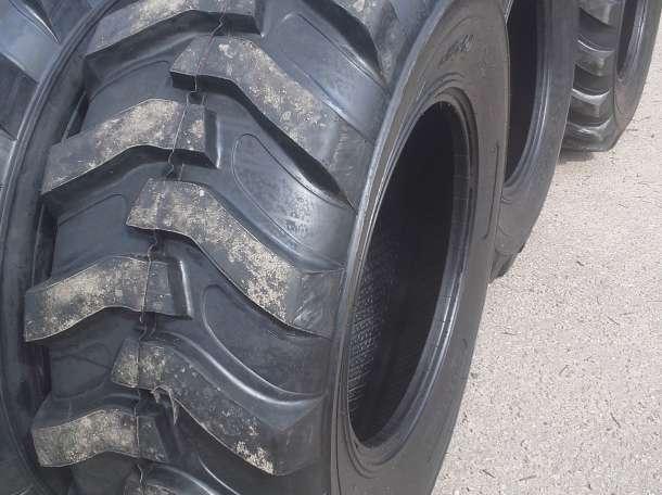Спецшины, Индустриальные шины, Сельхозшины, фотография 3