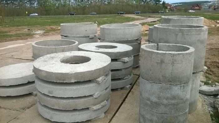 Кольца фибробетон ижевск бетон завод буйнакск