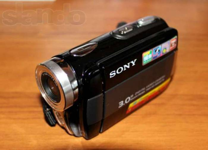 как узнать модель камеры по фотографии правильно