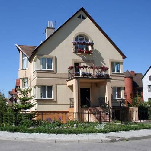 Калининград недвижимость дома фото