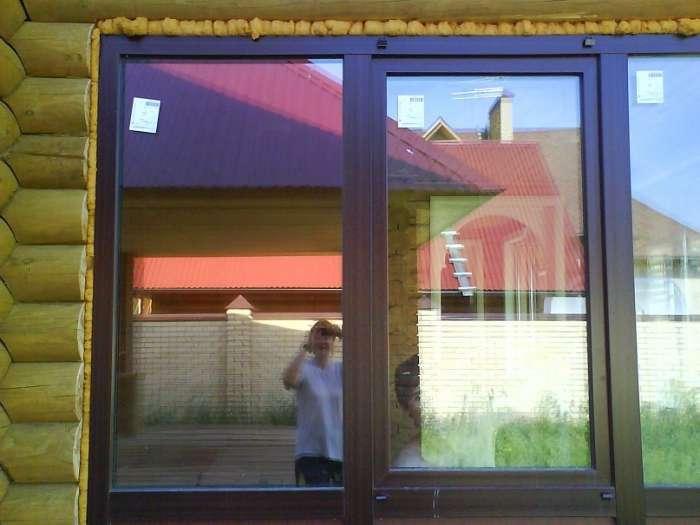 Зеркальная тонировка окон,балконов прочие товары для дома и .