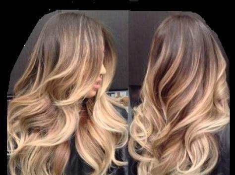 наращивание волос краснодар цены